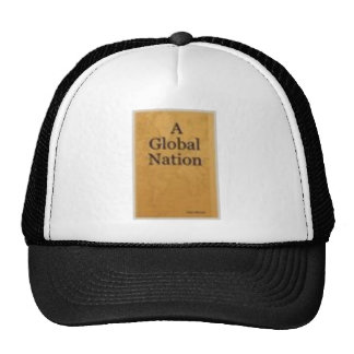 A Global Nation Cap