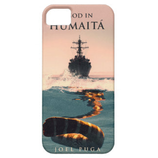 A God in Humaitá iPhone 5 Cover