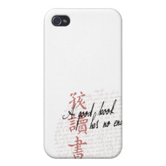 A Good Book iPhone4 Case Covers For iPhone 4
