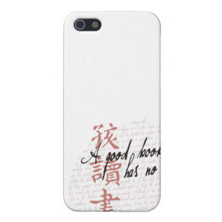 A Good Book iPhone4 Case iPhone 5/5S Cases