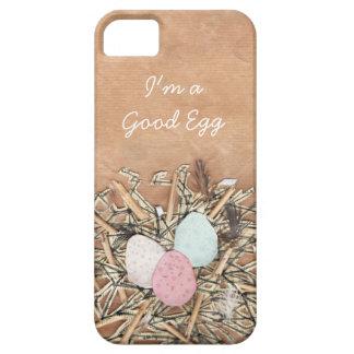A Good Egg iPhone 5 Case