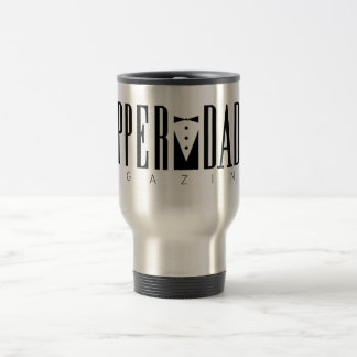A Great Coffee Mug For The Dad On-The-Go!