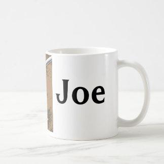 A hot cup of... Joe Basic White Mug