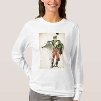 A Hussar of the 9th Regiment T-Shirt