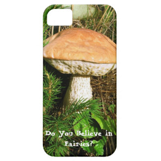 "A iPhone 5 Case ""A Very Fairy Mushroom"""
