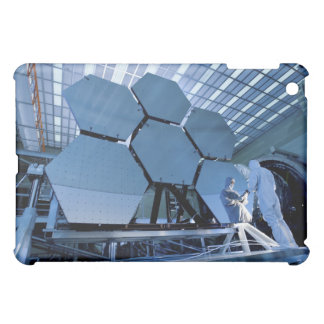 A James Webb Space Telescope array iPad Mini Cases