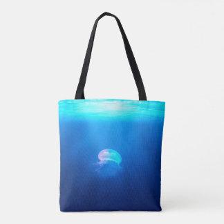 A Jellyfish Tote Bag