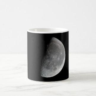 A little Moon on the mug but...