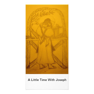 A Little Time With Joseph Card