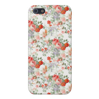 A Little Touch of Spring Case For The iPhone 5
