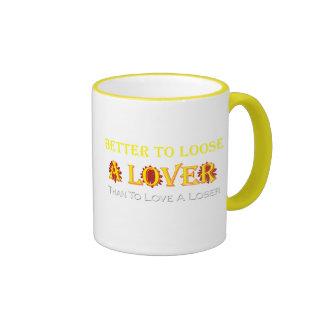 A Lover Ringer Mug