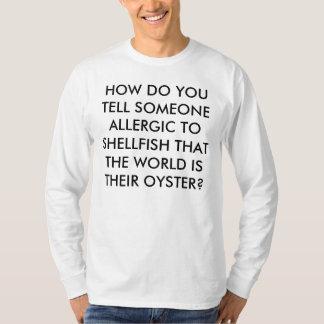 A Metaphorical Problem... T Shirt