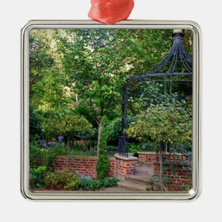 A Moment in Time I Christmas Ornament