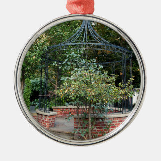 A Moment in Time II Christmas Ornament