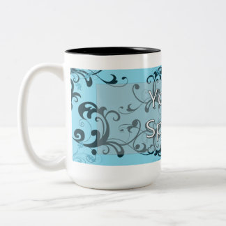 a mug to tell someone how special they are