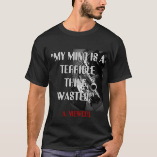 A. Niewood T-Shirt