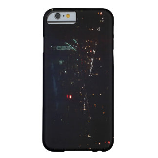 A Night At The Brooklyn Bridge Barely There iPhone 6 Case