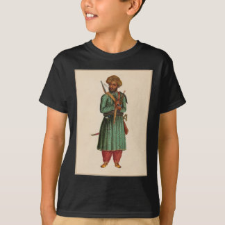 A Pathan Soldier T-Shirt