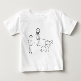 A Picture Equals 1000 Words Collection Baby T-Shirt