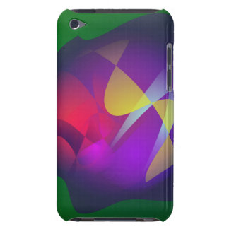 A Plankton in the Green Water Barely There iPod Case