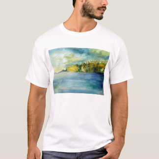 A Postcard from Madeira 2014 T-Shirt