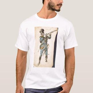 A Rifleman of the Austrian Jaegers T-Shirt