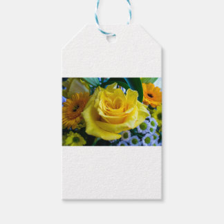 A rose by any other name gift tags