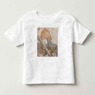 A soldier with a sword toddler T-Shirt