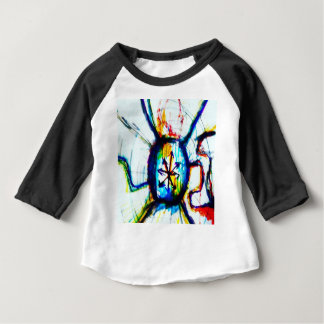 A Soul on Fire. Baby T-Shirt