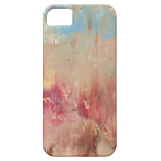 A Study in colour iPhone 5 Cover