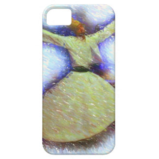 a sufi whirling sketch iPhone 5 cover