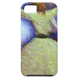 a sufi whirling sketch iPhone 5 case