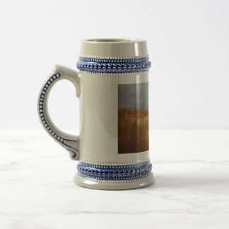 A Time, Gone Bye Beer Stein