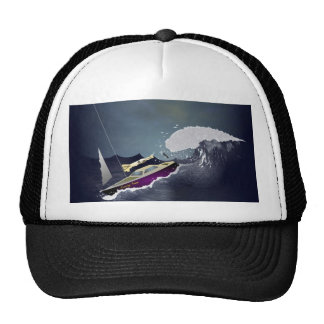 'A Time to Run' Hat