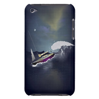 'A Time To Run' iPod Touch Pad Case iPod Touch Cases
