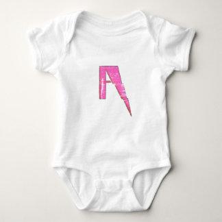 A to Z(iggy) Baby Bodysuit