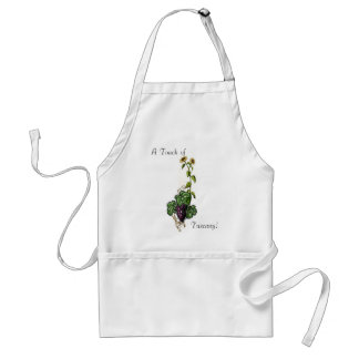 A Touch of Tuscany Apron