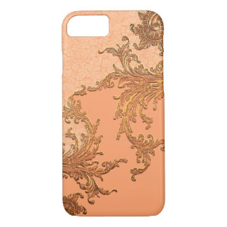 A touch of vintage iPhone 7 case