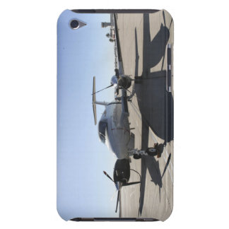 A  UC-12F King Air aircraft Barely There iPod Covers