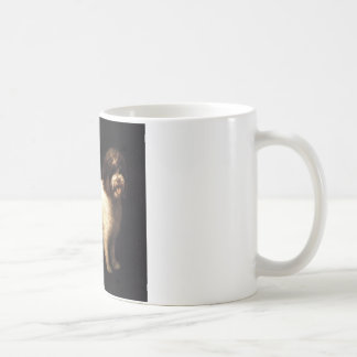A Water Spaniel by George Stubbs Coffee Mug