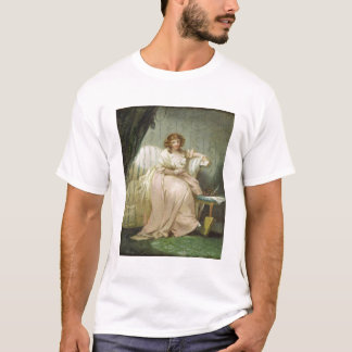 A Woman Called Anne, the Artist's Wife, c.1790-180 T-Shirt