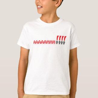 AAAAAHHH!!!! T-Shirt