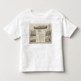 Aachen, Germany Toddler T-Shirt