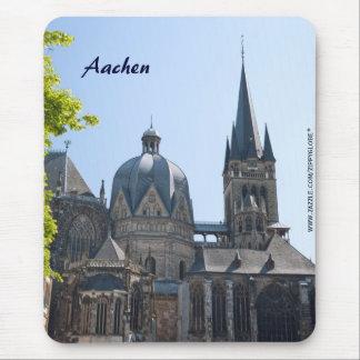 Aachen Mouse Pad