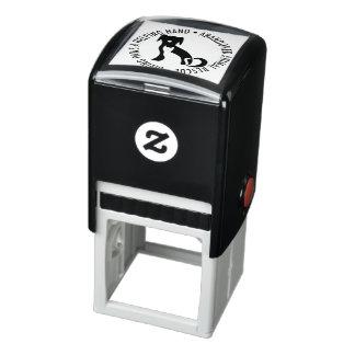 AAR Self-Inking Stamp