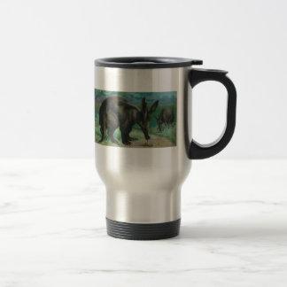 Aardvark Travel Mug