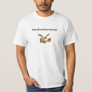 Aardvarkanania! T-Shirt