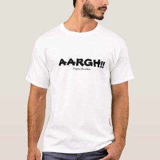 AARGH!!, Rupert Boneham T-Shirt