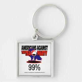 AATTP 99% Key Chain