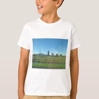 abandoned atomic power plant in Eureka CA.jpg T-Shirt
